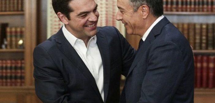 Ή δεν αξίζουν την ετυμηγορία του Ελληνικού Λαού, ή κάτι άλλο συμβαίνει