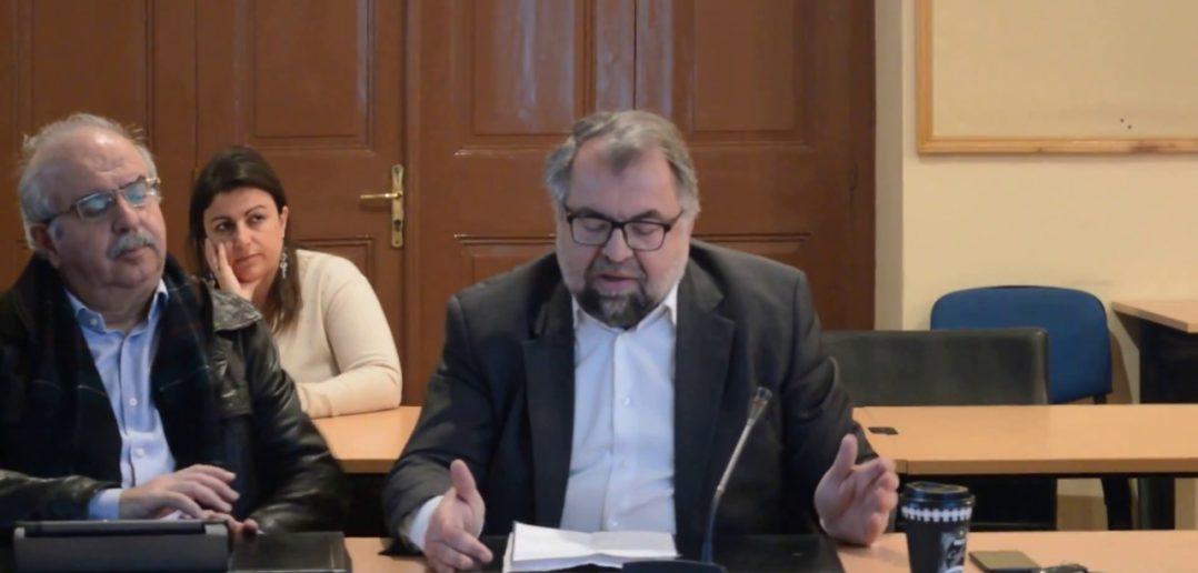 Καθαρά κέρδη της τάξης του 1,23 εκ.€ για το οικονομικό έτος 2017 κατέγραψε ο ΟΛΝΕ