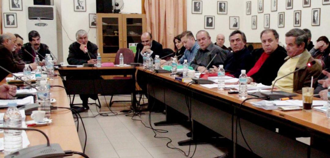 Αναζητείται αντιδήμαρχος της Μακρακώμης για επίθεση σε υπάλληλο