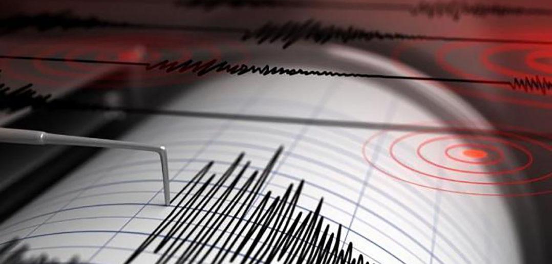 Σεισμός 3,2 ρίχτερ Βορειοανατολικά της Χαλκίδας