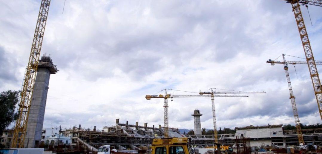 Εργατικό ατύχημα στα Οινόφυτα, 51χρονος καταπλακώθηκε από ράβδους αλουμινίου