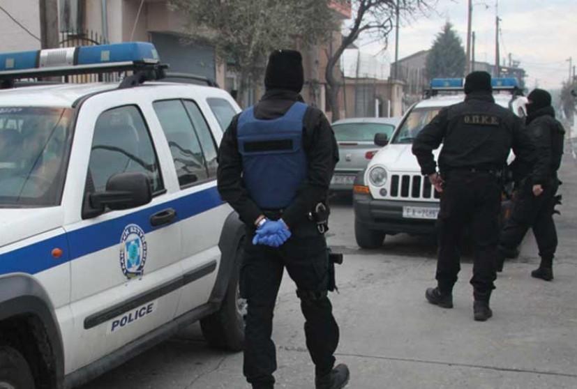 Αστυνομικές επιχειρήσεις στην Στερεά με δέκα συλλήψεις