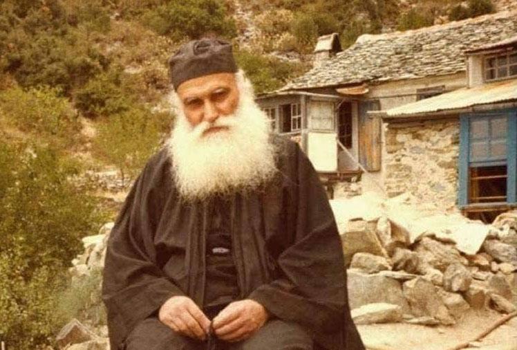 Στο Αγιολόγιο της Εκκλησίας ο Αμπελοχωρίτης Άγιος Εφραίμ Κατουνακιώτης -  STEREA NEWS