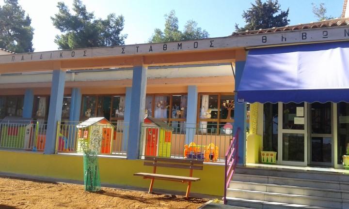 Κορονοϊός : 2 κρούσματα στο Δημοτικό Παιδικό Σταθμό Θήβας