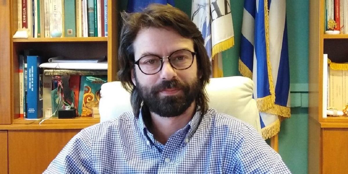 Δήμαρχος Λιβαδειάς:Με 20 ενεργά κρούσματα δεν κλείνεις έναν δήμο - Δεν ευθύνονται τα Θεοφάνεια και ο Μητροπολίτης μας